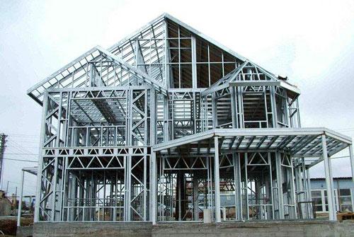 水性钢结构漆有望在钢结构涂装发展中趁势崛起