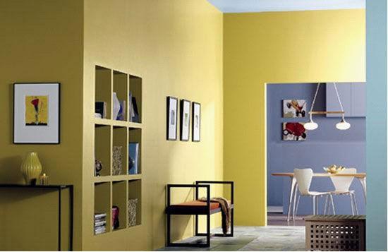 三大选择家装涂料油漆注意事项一定要记牢
