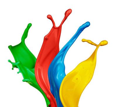 水性涂料的几种简单干燥方法