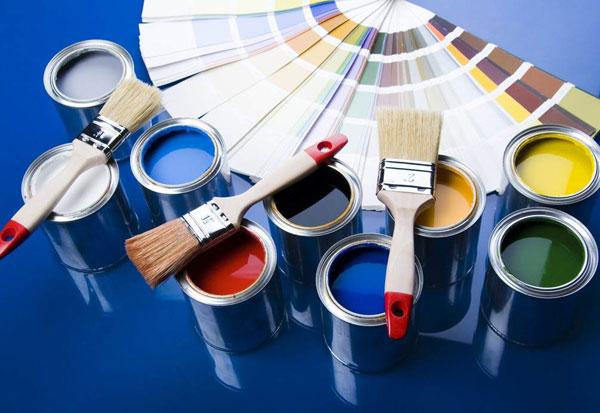 水包水多彩涂料的发展及储存稳定性